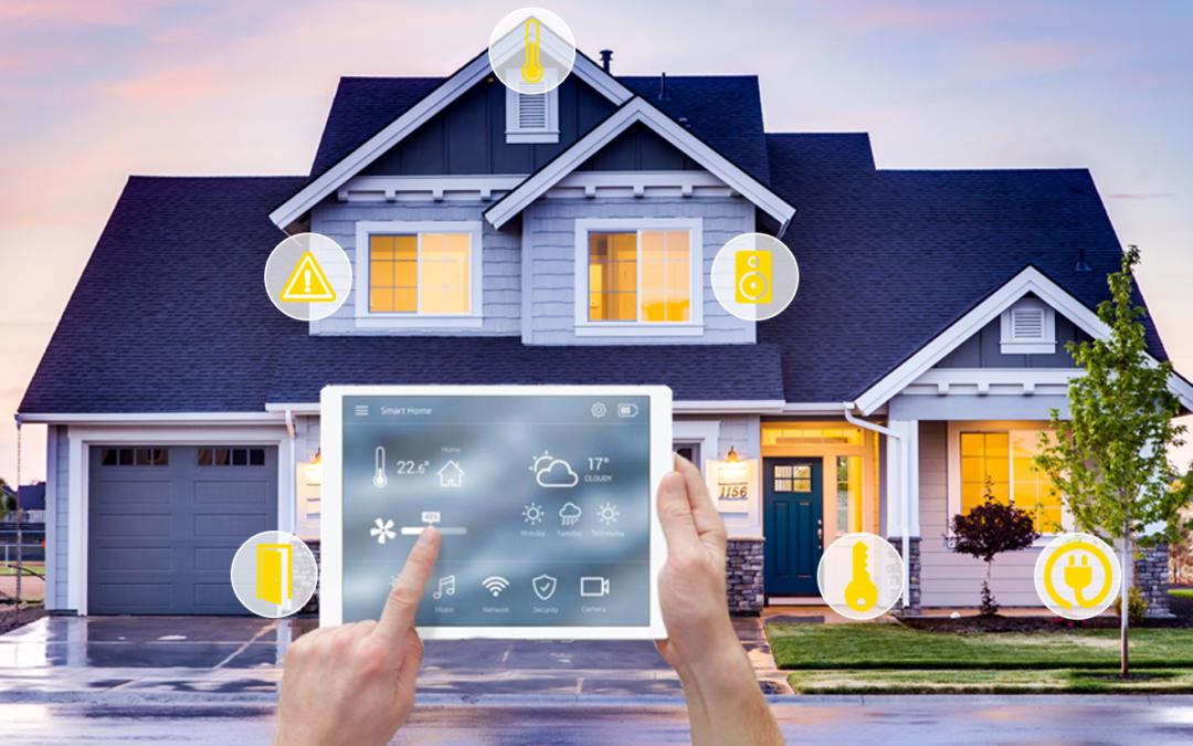 Er smarthus noe for deg?